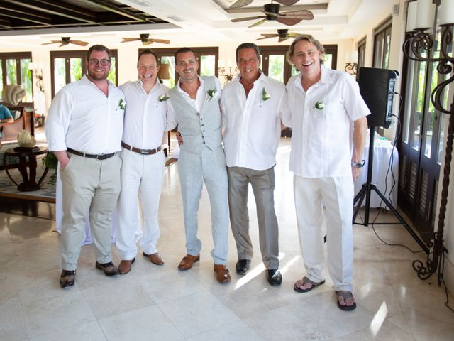 David and Stephanny's Wedding in Playas del Coco, Costa Rica 5