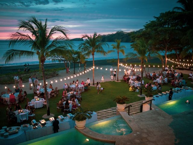 David and Stephanny's Wedding in Playas del Coco, Costa Rica 12
