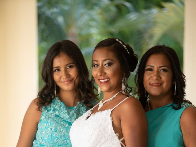 David and Stephanny's Wedding in Playas del Coco, Costa Rica 17