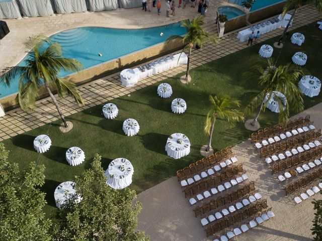 David and Stephanny's Wedding in Playas del Coco, Costa Rica 21