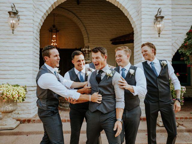 Josh and Alexa's Wedding in Chandler, Arizona 1