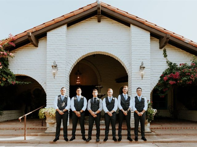 Josh and Alexa's Wedding in Chandler, Arizona 2