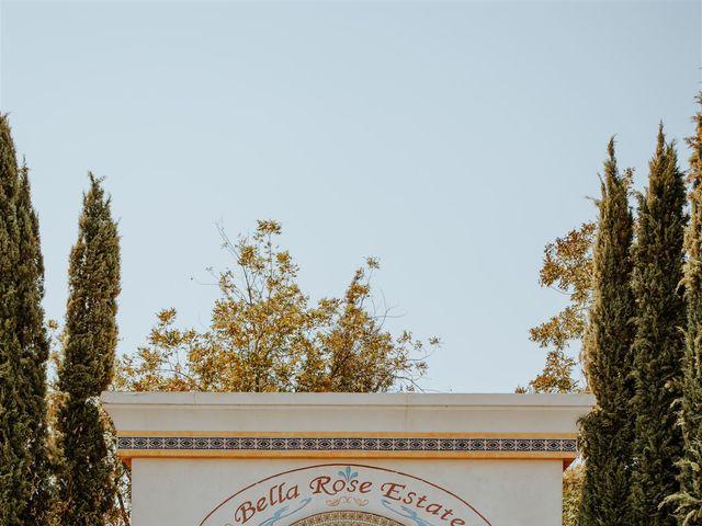 Josh and Alexa's Wedding in Chandler, Arizona 3