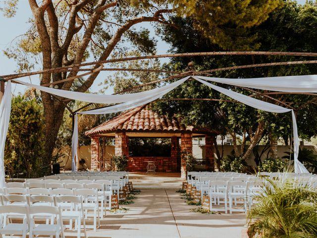 Josh and Alexa's Wedding in Chandler, Arizona 6