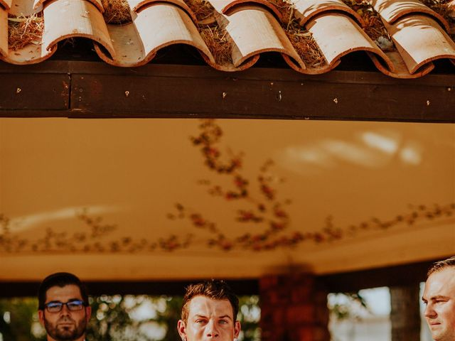 Josh and Alexa's Wedding in Chandler, Arizona 9