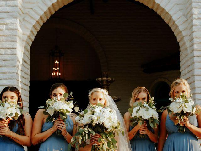 Josh and Alexa's Wedding in Chandler, Arizona 15
