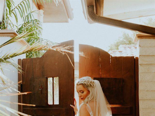 Josh and Alexa's Wedding in Chandler, Arizona 16