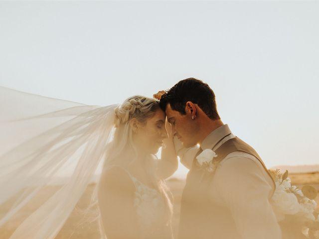 Josh and Alexa's Wedding in Chandler, Arizona 17