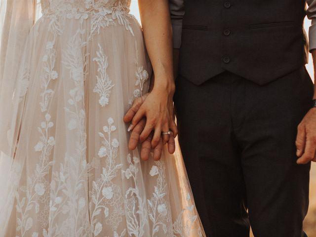 Josh and Alexa's Wedding in Chandler, Arizona 20