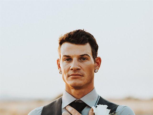 Josh and Alexa's Wedding in Chandler, Arizona 22
