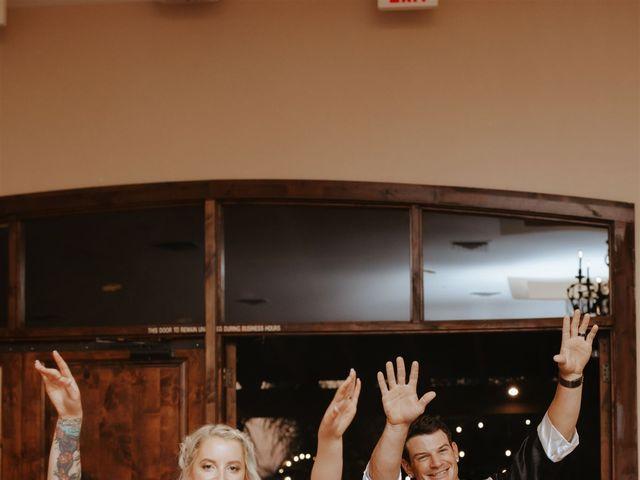 Josh and Alexa's Wedding in Chandler, Arizona 24