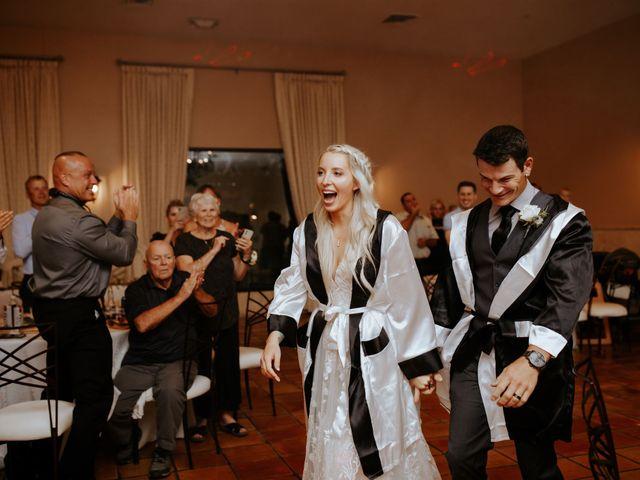 Josh and Alexa's Wedding in Chandler, Arizona 25