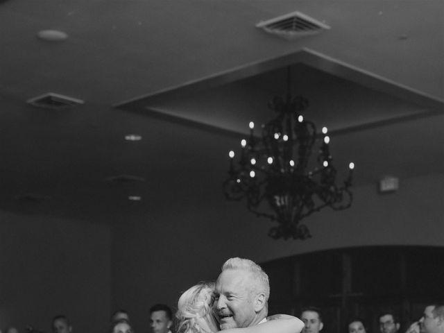Josh and Alexa's Wedding in Chandler, Arizona 27