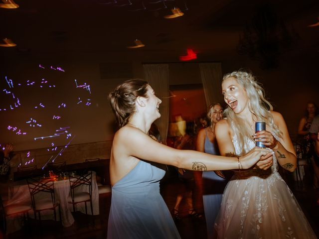 Josh and Alexa's Wedding in Chandler, Arizona 30