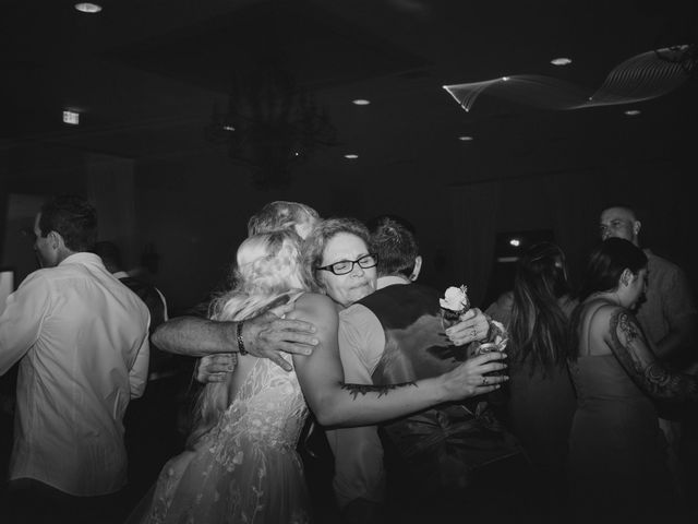 Josh and Alexa's Wedding in Chandler, Arizona 31