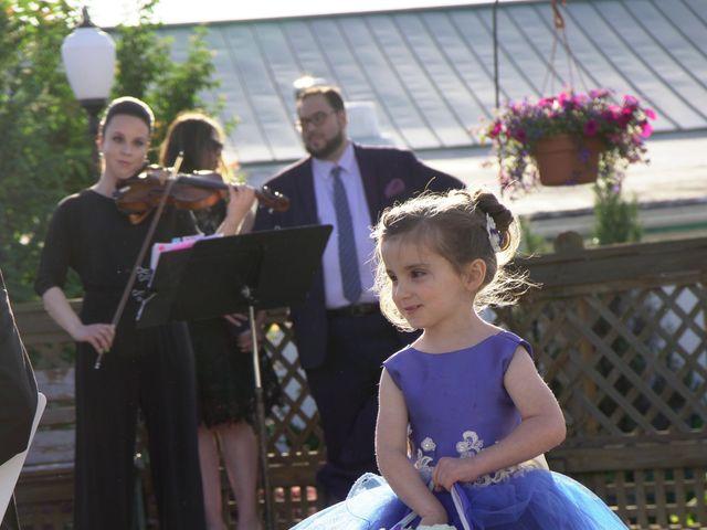 Michael Morello  and Lauren Dubin's Wedding in Patchogue, New York 4