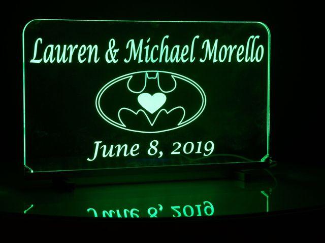 Michael Morello  and Lauren Dubin's Wedding in Patchogue, New York 5