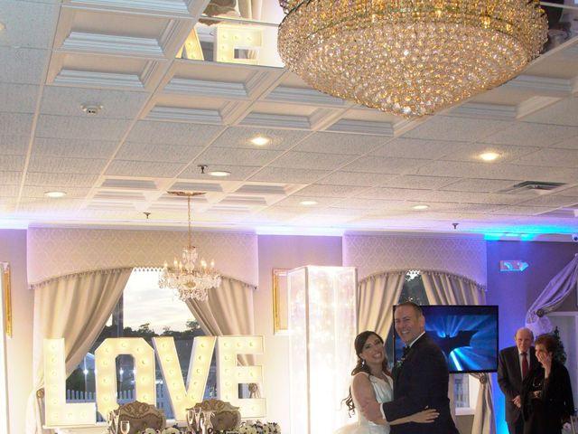 Michael Morello  and Lauren Dubin's Wedding in Patchogue, New York 6