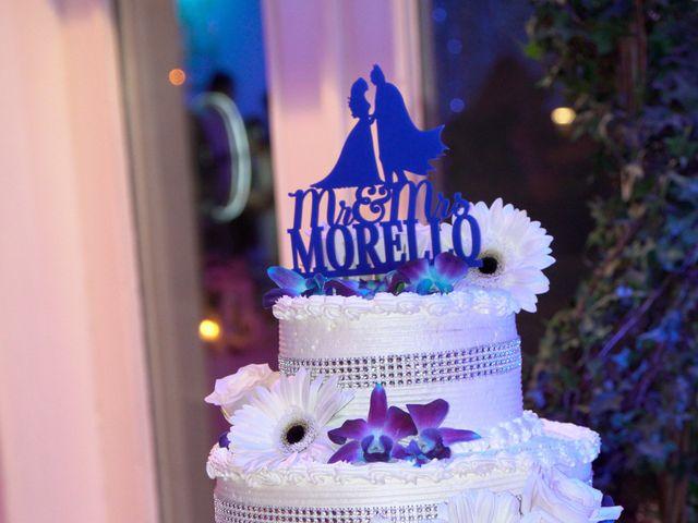 Michael Morello  and Lauren Dubin's Wedding in Patchogue, New York 7