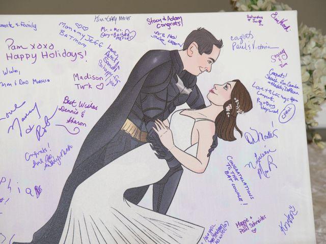 Michael Morello  and Lauren Dubin's Wedding in Patchogue, New York 12