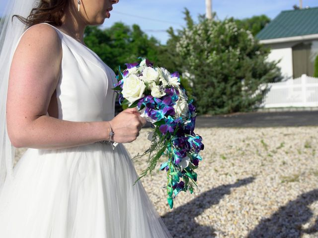 Michael Morello  and Lauren Dubin's Wedding in Patchogue, New York 13