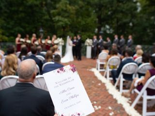 Evan and Alba's Wedding in Chantilly, District of Columbia 18