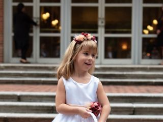 Evan and Alba's Wedding in Chantilly, District of Columbia 22