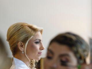 The wedding of Priscilla and Alejandro 3