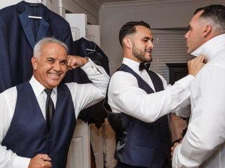 Alejandro and Priscilla's Wedding in Miami, Florida 3