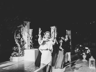 The wedding of Sasha and Ram 1