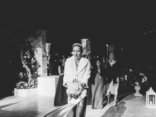The wedding of Sasha and Ram 2