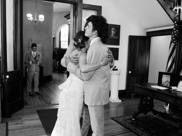 Seth and Erin's Wedding in Cincinnati, Ohio 3