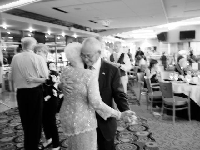 Seth and Erin's Wedding in Cincinnati, Ohio 9