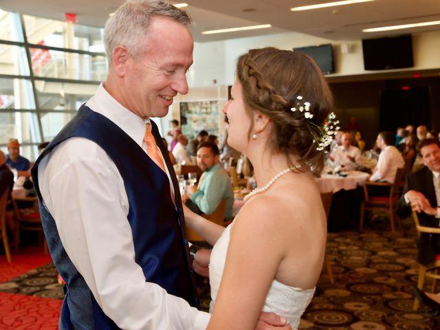 Seth and Erin's Wedding in Cincinnati, Ohio 11