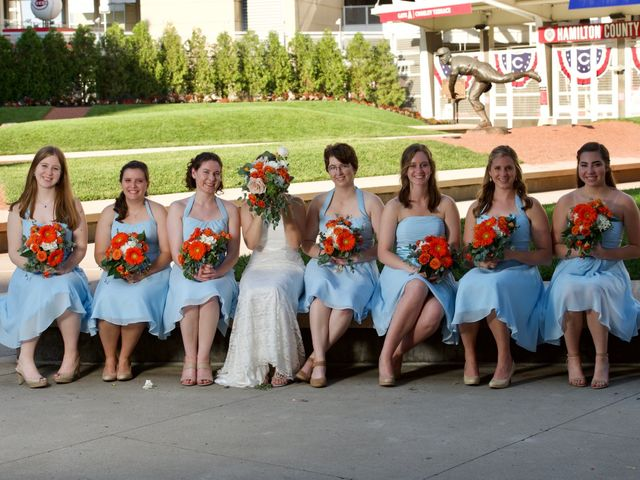 Seth and Erin's Wedding in Cincinnati, Ohio 18