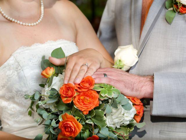 Seth and Erin's Wedding in Cincinnati, Ohio 19