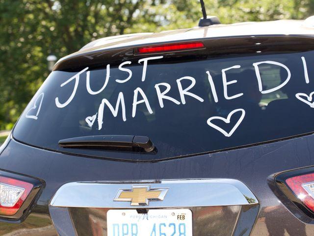 Seth and Erin's Wedding in Cincinnati, Ohio 23