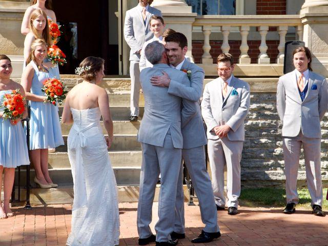 Seth and Erin's Wedding in Cincinnati, Ohio 24