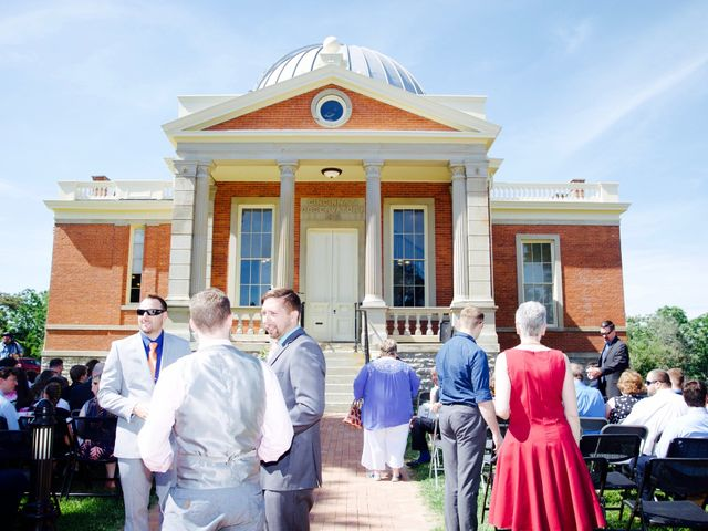 Seth and Erin's Wedding in Cincinnati, Ohio 27