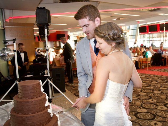 Seth and Erin's Wedding in Cincinnati, Ohio 32