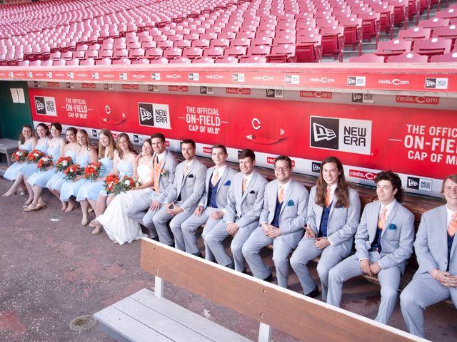 Seth and Erin's Wedding in Cincinnati, Ohio 33
