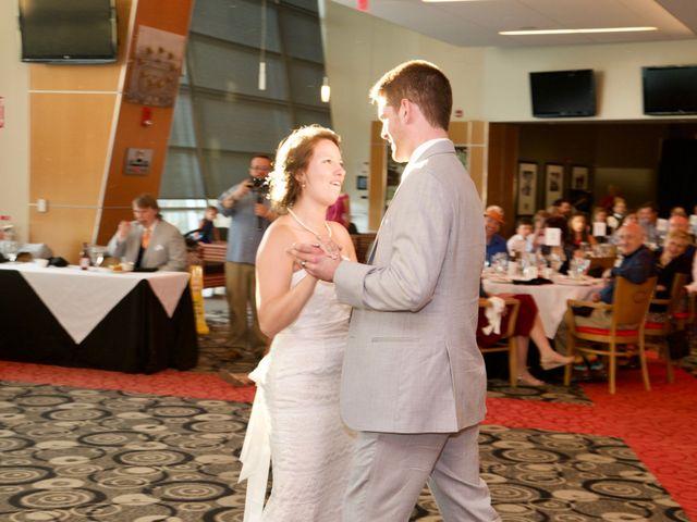 Seth and Erin's Wedding in Cincinnati, Ohio 36