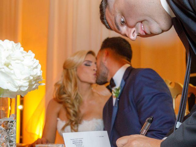 Alejandro and Priscilla's Wedding in Miami, Florida 1