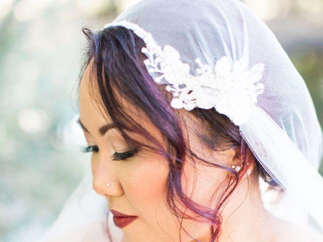 Andrew and Gayle's Wedding in Malibu, California 4
