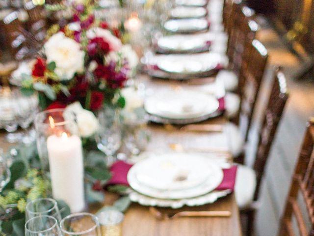 Andrew and Gayle's Wedding in Malibu, California 5