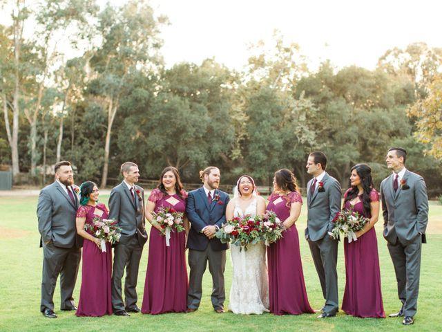 Andrew and Gayle's Wedding in Malibu, California 2