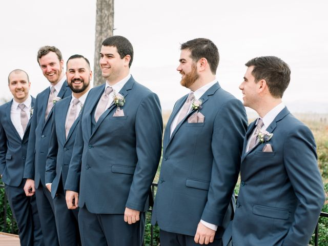 Matthew and Jennifer's Wedding in Hilton Head Island, South Carolina 12