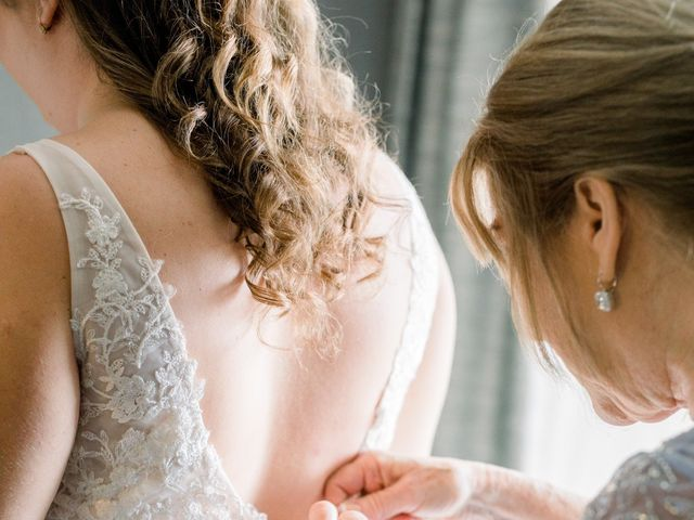 Matthew and Jennifer's Wedding in Hilton Head Island, South Carolina 14