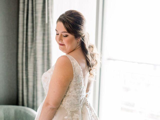 Matthew and Jennifer's Wedding in Hilton Head Island, South Carolina 16