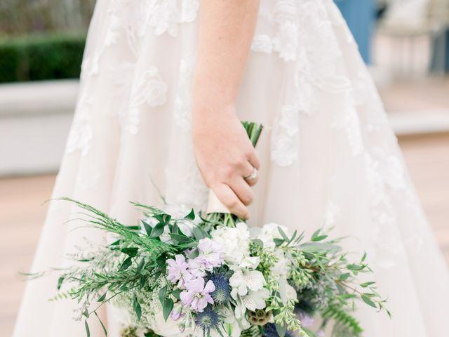 Matthew and Jennifer's Wedding in Hilton Head Island, South Carolina 21